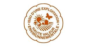 LE TEMPS DES DAMES certifié Haute Valeur Environnementale